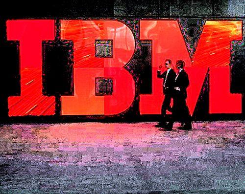 998亿美元!传联想下一步收购IBM存储业务