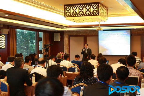 华为联合SNIA、SNIA中国举办海量存储创新论坛