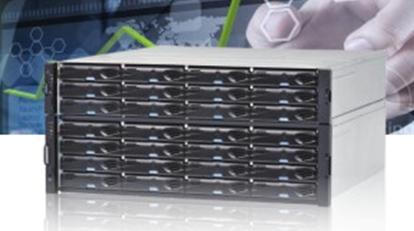 0354891 - 初志科技推新品:E系列磁盘阵列产品