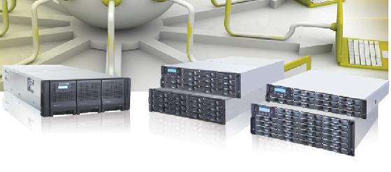 0495491 - 初志科技推新品:E系列磁盘阵列产品
